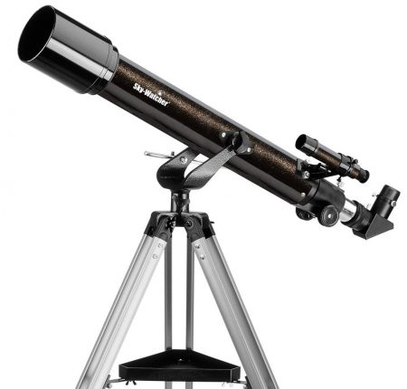 télescope Skywatcher